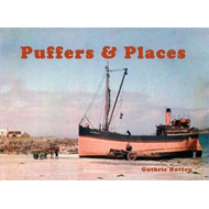 Puffers & Places (BOK)