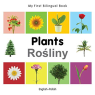 My First Bilingual Book - Plants (BOK)