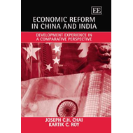 Economic Reform in China and India (BOK)
