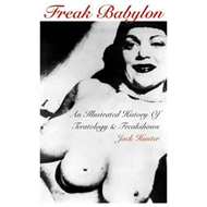 Freak Babylon (BOK)