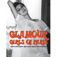 Glamour Girls Of Paris (BOK)