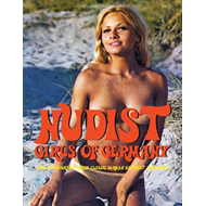 Nudist Girls Of Germany (BOK)