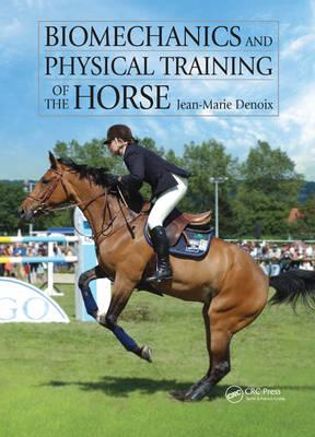Biomechanics and Physical Training of the Horse (BOK)