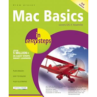 Mac Basics in Easy Steps (BOK)
