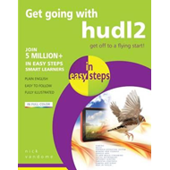 Get Going with hudl2 in Easy Steps (BOK)