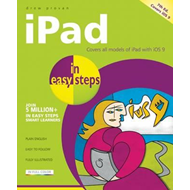iPad in Easy Steps (BOK)