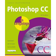 Photoshop CC in easy steps (BOK)