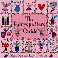Fairyspotters Guide (BOK)