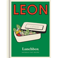 Little Leons: Little Leon: Lunchbox (BOK)