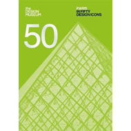 Paris in Fifty Design Icons (BOK)