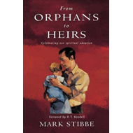 From Orphans to Heirs (BOK)