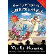 Story Plays for Christmas (BOK)