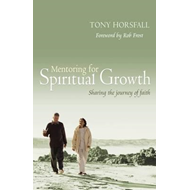 Mentoring for Spiritual Growth (BOK)