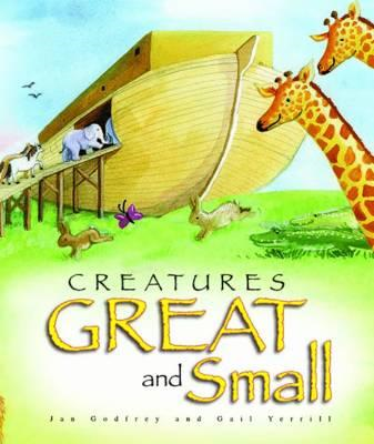 Creatures Great and Small (BOK)