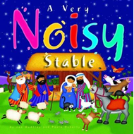 Very Noisy Stable (BOK)