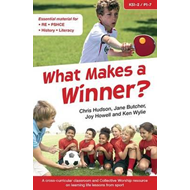 What Makes a Winner? (BOK)