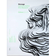 Message Communication Arts Research (BOK)