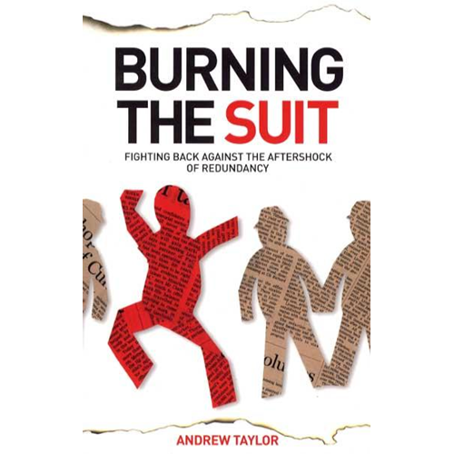 Burning the Suit (BOK)