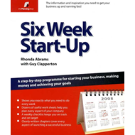 Six Week Start Up (BOK)