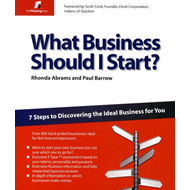 What Business Should I Start? (BOK)