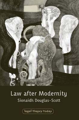 Law after Modernity (BOK)