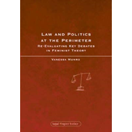 Law and Politics at the Perimeter (BOK)