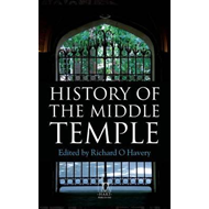 History of the Middle Temple (BOK)