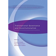 Transnational Governance and Constitutionalism (BOK)