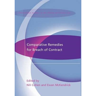 Comparative Remedies for Breach of Contract (BOK)