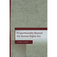 Proportionality Under the UK Human Rights Act (BOK)