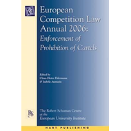 European Competition Law Annual (BOK)