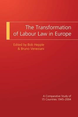 Transformation of Labour Law in Europe (BOK)