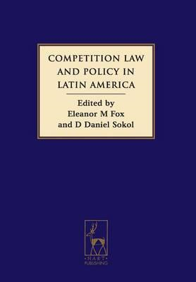 Competition Law and Policy in Latin America (BOK)
