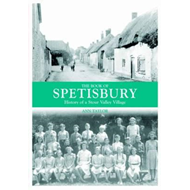 The Book of Spetisbury: A History of a Stour Valley Village (BOK)