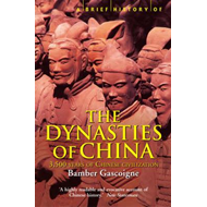 Brief History of the Dynasties of China (BOK)