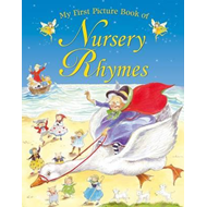 My First Picture Book of Nursery Rhymes (BOK)