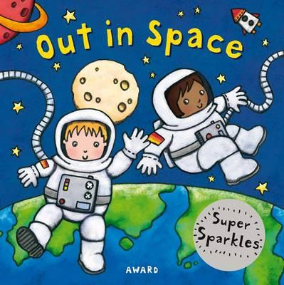 Out in Space (BOK)