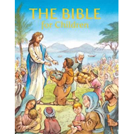 Bible for Children (BOK)