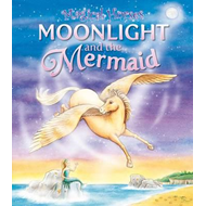 Moonlight and the Mermaid (BOK)