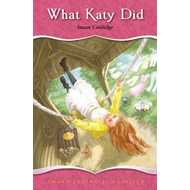 What Katy Did (BOK)