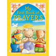 My First Book of Prayers (BOK)