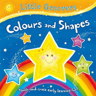 First Colours and Shapes (BOK)