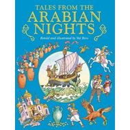 Tales from the Arabian Nights (BOK)