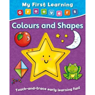 Colours and Shapes (BOK)