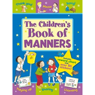 Children's Book of Manners (BOK)
