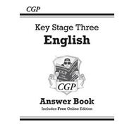 KS3 English Answers for Workbook (With Online Edition) (BOK)