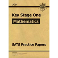 KS1 Maths SATS Practice Papers (for the New Curriculum) (BOK)