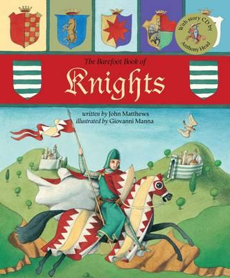 Barefoot Book of Knights (BOK)