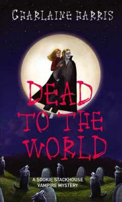 Dead To The World (BOK)