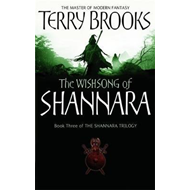 Wishsong Of Shannara (BOK)